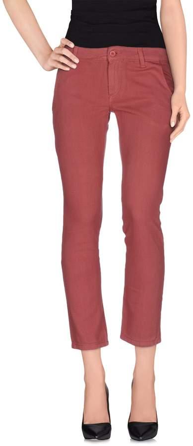 Manila Grace Denim pants - Item 36750173
