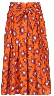 Aspesi 3/4 length skirt