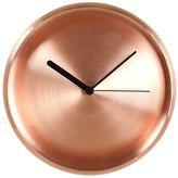 Internoitaliano Turi Copper Clock