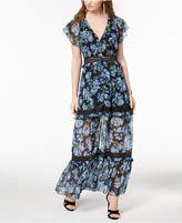 Disney Princess Juniors' Tiered Maxi Dress