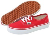 Kids - Authentic Core (Toddler/Youth) (Red)