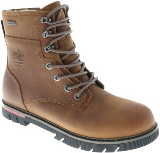 Royal Canadian King Street Waterproof Wool Lined Boot