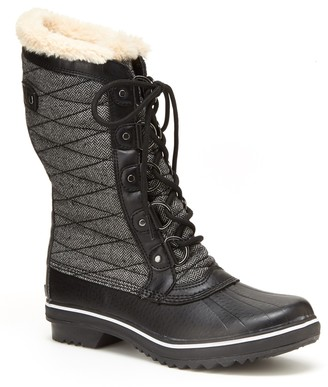 Jbu By Jambu Chilly Water-Resistant Faux Fur Lined Boot