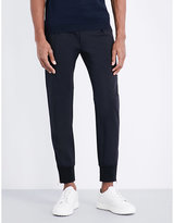 Paul Smith Tapered Wool Trousers