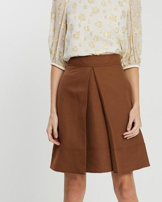 Max & Co. Chantal Skirt