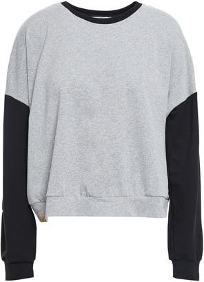 Monreal London Jersey Sweatshirt