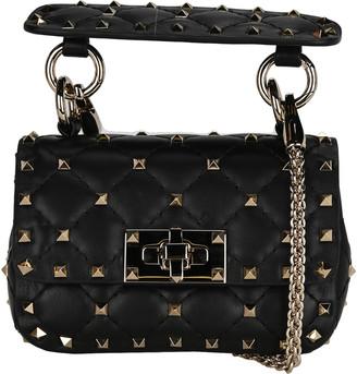 Valentino Micro Rockstud Spike Bag