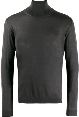 Roberto Collina turtle neck sweater