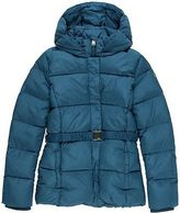 ADD Waist Jacket with Removable Hood - Girls'