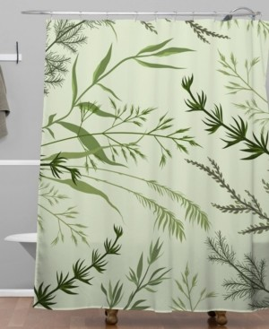 Deny Designs Iveta Abolina Margaux Iv Shower Curtain Bedding Shopstyle Home Living