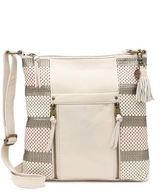The Sak COLLECTIVE Ladera Leather Shoulder Bag