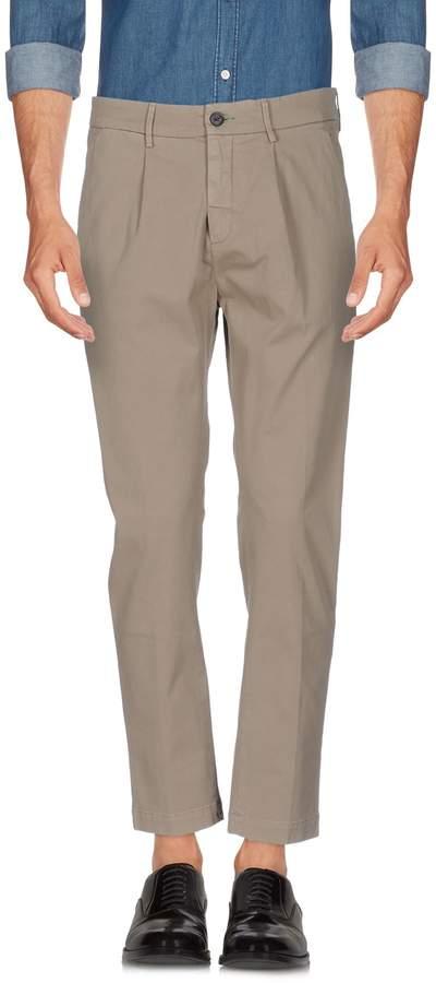 Maison Clochard Casual pants - Item 13084165KS