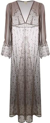 Myla Rosemoor Street long gown