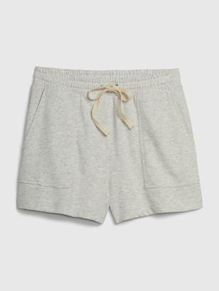 Gap Pull-On Shorts in French Terry