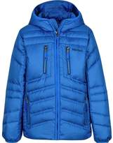 Marmot Hangtime Down Hooded Jacket - Boys'