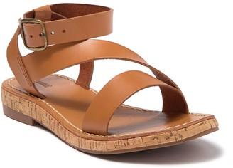 Soludos Kai Cork Sandal