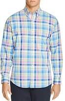 Tailorbyrd Spirea Regular Fit Button-Down Shirt
