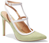 New York & Co. Eva Mendes Collection - Ankle-Strap Stiletto