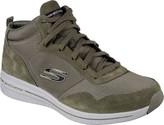 Skechers Men's Burst 2.0 Swillin High Top Sneaker