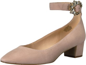 Nine West Women's BARTILLY Pump