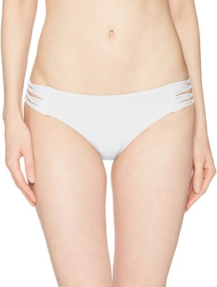 Body Glove Junior's Ibiza Ruby Swimwear Bikini Bottom