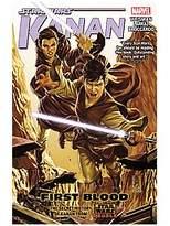 Star Wars Kanan 2 : First Blood (Paperback) (Greg Weisman)