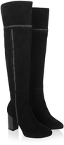 Monsoon Estelle Over The Knee Whipstitch Boot