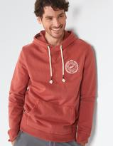 Fat Face Dartmouth Graphic Hoody