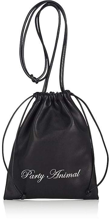 Alexander Wang Women's Ryan Mini Dust Bag