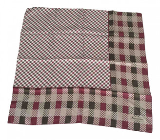 Aquascutum London Other Silk Scarves