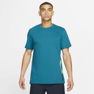 Nike Mens Training T-Shirt Dri-FIT