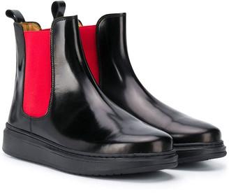 Gallucci Chelsea Teen Boots