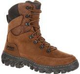 Rocky Outdoor Boots Mens S2V Jungle Hunter WP Brown RKS0273
