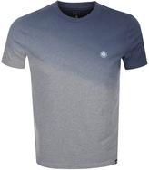 Pretty Green Swinstead T Shirt Blue