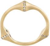 Savoir Trine ring
