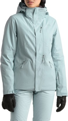 The North Face Gatekeeper Insulated Jacket