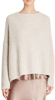 Vince Cashmere-Blend Sweater