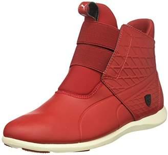 Puma Women's SF Ankle Boot Sneaker
