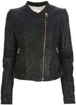 DAY Birger et Mikkelsen 'Flore' leather jacket