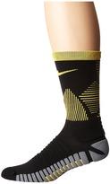 Nike Strike Mercurial Soccer Crew Cut Socks Shoes