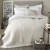 The White Company Harrington Quilt & Cushion Covers