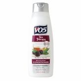 VO5 Alberto Tea Therapy Revitalizing Conditioner, Blackberry and Sage