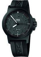 Oris BC 3 Advanced Day Date Watch 01735764147640742205B
