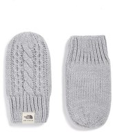 The North Face Minna Mittens (Baby)