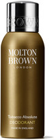 Molton Brown Tobacco Absolute Deodorant Spray (150ml)