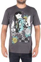 Tokidoki Dark and Stormy Mens T-Shirt