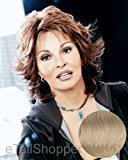 Hair U Wear Breeze Textured Layers by Raquel Welch Wigs,R14/88H