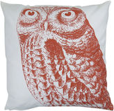 Park B Smith Park B. Smith Owl Feather Decorative Pillow