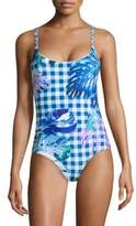 6 Shore Road Pool Crush Swimsuit
