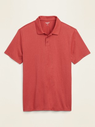 Old Navy Go-Dry Cool Odor-Control Core Polo for Men